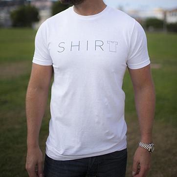 ShirtShirtShirt